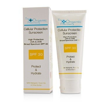 The Organic Pharmacy Cellular Protection Protector Solar SPF 30