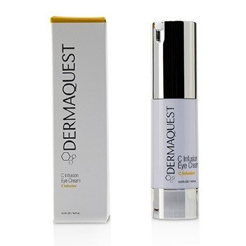 DermaQuset C Infusion Eye Cream