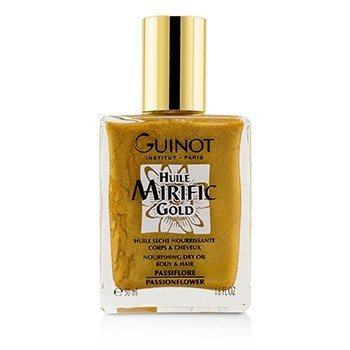 Guinot Huile Mirific Gold Nourishing Dry Oil (Body & Hair)