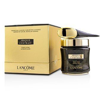 Lancome Absolue LExtrait Ultimate Elixir Crema