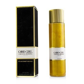 Carolina Herrera Good Girl Elixir de Piernas