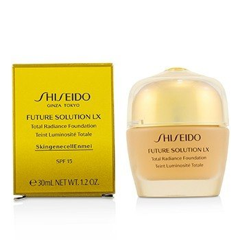 Shiseido Future Solution LX Base Resplandor Total SPF15 - # Neutral 2