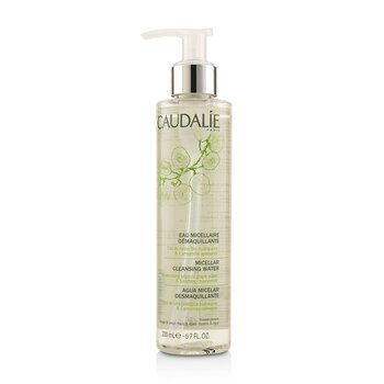 Caudalie Micellar Cleansing Water - For All Skin Types