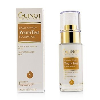 Guinot Youth Time Base Facial - # 1
