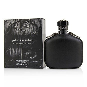 John Varvatos Dark Rebel Rider Eau De Toilette Spray