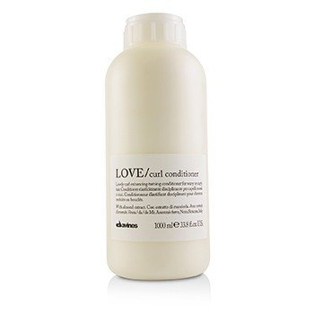 Davines Love Lovely Curl Enhancing Taming Conditioner (For Wavy or Curly Hair)
