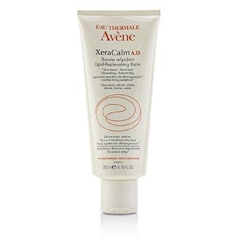Avene XeraCalm A.D Lipid-Replenishing Balm - For Very Dry Skin Prone to Stopic Dermatitis or Itching (Unboxed)