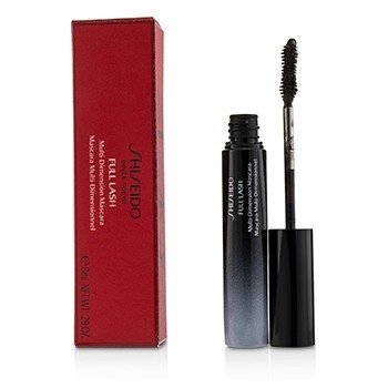 Shiseido Full Lash Multi Dimension Mascara - # BR602 Brown