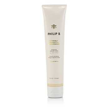 Philip B Everyday Beautiful Acondicionador (Cuidado de Color Intenso - Todo Tipo de Cabello)