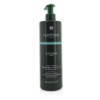 Rene Furterer Astera Fresh Soothing Ritual Soothing Freshness Shampoo - Irritated Scalp (Salon Product)