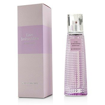 Givenchy Live Irresistible Blossom Crush Eau De Toilette Spray