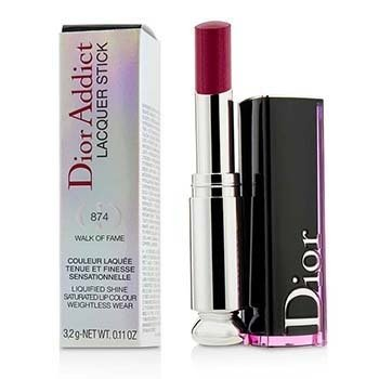 Christian Dior Dior Addict Lacquer Stick - # 874 Walk Of Fame