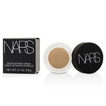 NARS Corrector Completo Suave Mate - # Chantilly (Light 1)