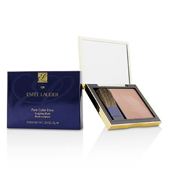 Estee Lauder Pure Color Envy Brocha Esculpidora - # 120 Sensuous Rose
