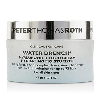 Peter Thomas Roth Water Drench Hyaluronic Cloud Cream (Unboxed)