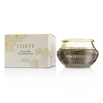 FORTE Revival Silky Nourishing Cream