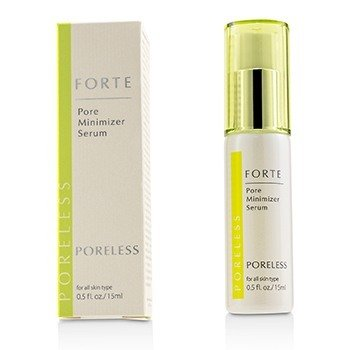 FORTE PORELESS Pore Minimizer Serum
