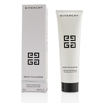Givenchy Ready-To-Cleanse Cleansing Crema-In-Gel