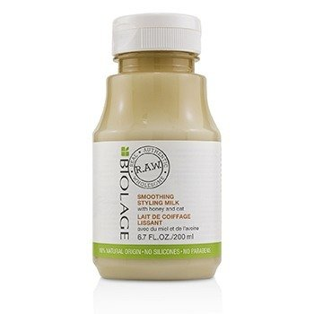 Matrix Biolage R.A.W. Smoothing Styling Milk