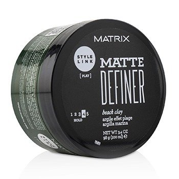 Matrix Style Link Matte Definer Beach Clay (Hold 4)