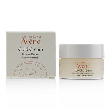 Avene Cold Cream Manteca de Labios