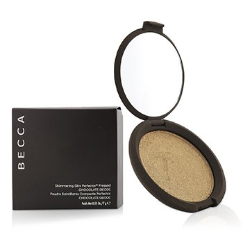 Becca Shimmering Skin Perfector Pressed Powder - # Chocolate Geode