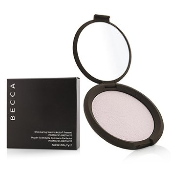 Becca Shimmering Skin Perfector Pressed Powder - # Prismatic Amethyst