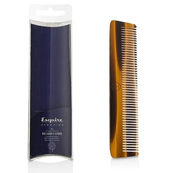 Esquire Grooming Beard Comb