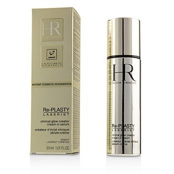 Helena Rubinstein Re-Plasty Laserist Clinical Glow Creator Crema En suero