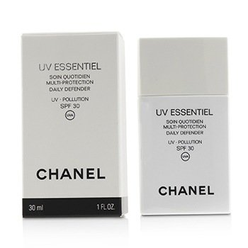 Chanel UV Essentiel Defendedor Diario Multi-Protección SPF 30