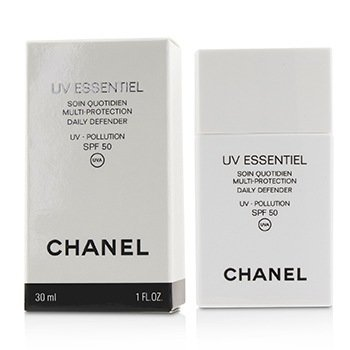 UV Essentiel Multi-Protection Daily Defender SPF 50