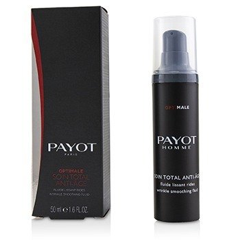 Payot Optimale Homme Fluido Suavizante Anti-Arrugas