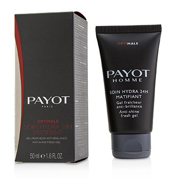 Payot Optimale Homme Gel Fresco Anti-Brillo