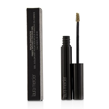 Laura Mercier Brow Dimension Gel Color Infundido de Fibras - # Blonde