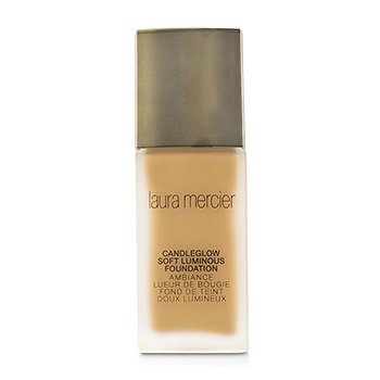Laura Mercier Candleglow Base Luminosa Suave - # Amber