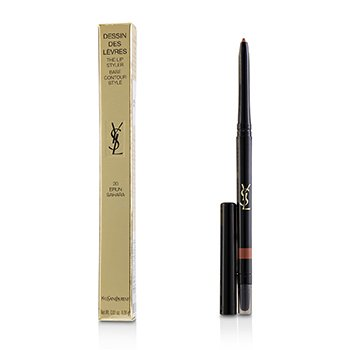 Yves Saint Laurent Dessin Des Levres The Lip Styler - # 20 Brun Sahara