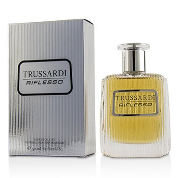 Trussardi Riflesso Eau De Toilette Spray