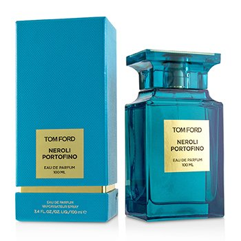 Tom Ford Private Blend Neroli Portofino Eau De Parfum Spray (Without Cellophane)