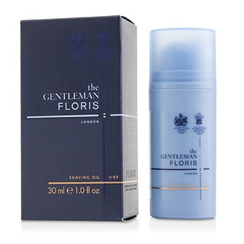 Floris No. 89 Shaving Oil