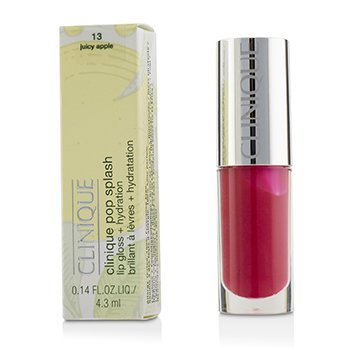 Clinique Pop Splash Brillo de Labios + Hidratación - # 13 Juicy Apple