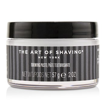 The Art Of Shaving Pasta Formadora (Agarre Medio, Acabado Mate)