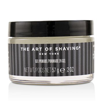 The Art Of Shaving Gel Pomada (Agarre Medio, Brillo Ligero)