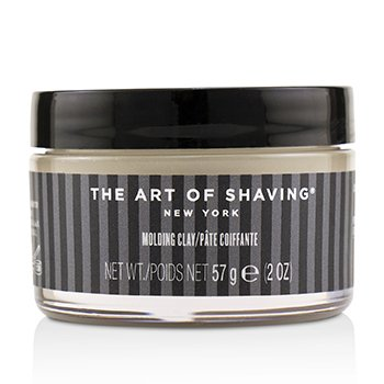 The Art Of Shaving Arcilla Moldeadora (Agarre Alto, Acabado Mate)