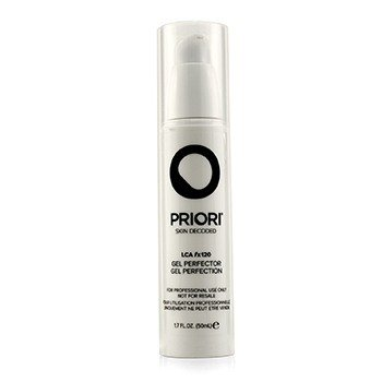 Priori LCA fx120 - Gel Perfector (Salon Size)