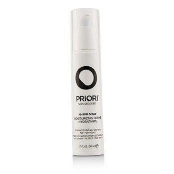 Priori Q+SOD fx240 - Moisturizing Creme (Salon Product)