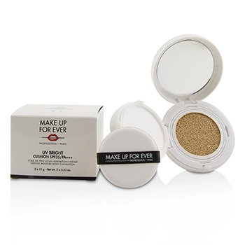 Make Up For Ever Cojín Brillante UV SPF35/PA+++ - # R230 Ivory