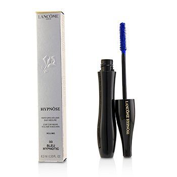 Lancome Hypnose Custom Wear Volume Máscara - # 03 Bleu Hypnotic