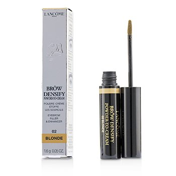 Lancome Brow Densify Polvo a Crema - # 02 Blonde