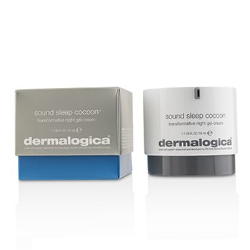 Dermalogica Sound Sleep Cocoon Gel-Crema de Noche Transformadora