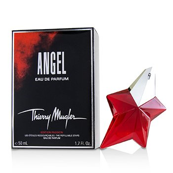 Thierry Mugler (Mugler) Angel Passion Star Eau De Parfum Refillable Spray